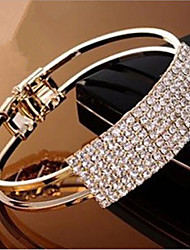 May  Polly Stars full diamond bracelet