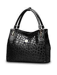 alfavie 2015 spring new high-end European and American fashion trends temperament handbags leather shoulder bag leather