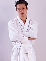 yuxin® равнине сетки жаккард хлопок мужчины пижамы один размер