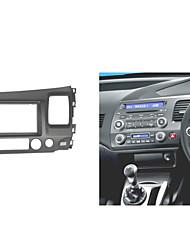 Car Radio Fascia for HONDA Civic Sedan 2007-2011 (Only for Right Wheel)