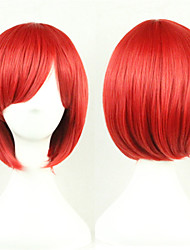 Cosplay Wig/New/Anime COS  Red Hair Wigs