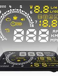 hud head up display W02