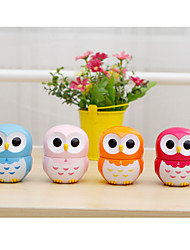 Cute Owl Kitchen Timer(Random Color)