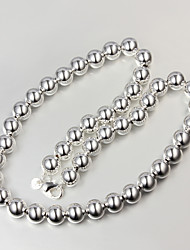 Hot Selling Products Hot Selling Products Party/Work/Casual Silver Plated Statement Simple Design Simple Design