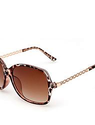 Women 's 100% UVA & UVB Oversized Sunglasses