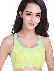 Gardening Spring Woman's No Rims Vest Thin Section Seamless Summer Underwear Sports U Lace Bra