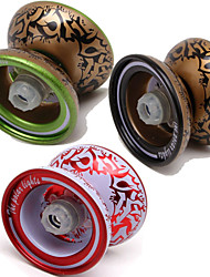 Alloy Yo-Yo Ball Professional Playing Toys for Children