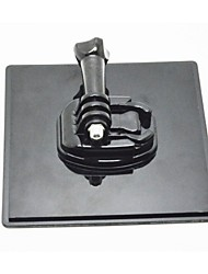 The Display Stand for Gopro Hero 3+/3/2/1, with 1x Buckle Basic Mount & 1x Screw