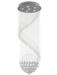 Lampe suspendue ,  Contemporain Traditionnel/Classique Rustique Tiffany Retro Plafonnier pour Ilôt de Cuisine Plaqué Fonctionnalité for