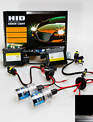 12V 55W HB4 Hid Xenon Conversion Kit 6000K