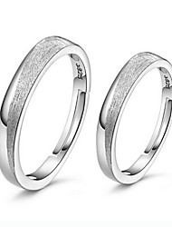 Women's 925 Silver Ring Couples (single)