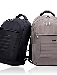 "sendiwei s-315W moda unissex multifuncional mochila 15.6 ""bolsa de laptop à prova d'água"