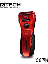 New PRITECH Brand Electric Shaving Washable Electric Razor Beard Trimmer Styling Tools For Man Face Care