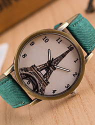 Unisex Circular Quartz Fashion Wrist Watch Women's Watch Student Watch Men Watch(Assorted Colors) Cool Watches Unique Watches