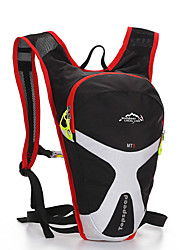 WEST BIKING® Unisex Cycling Backpack 5L Outdoor Riding Bikebag Breathable Waterproof Polyester Running Hiking Backpack