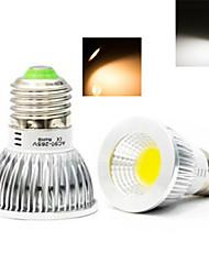 12W E26/E27 Faretti LED 1 COB 50-150 lm Bianco caldo / Luce fredda AC 220-240 V 1 pezzo
