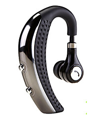 bangpai bh692 Bluetooth 3.0 casque avec la technologie de capture de la voix claire pour l'iphone 6 samsung-noir