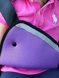 Fashion Children Adjustment Safety Belt Multicolor