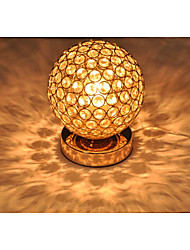 3W Led Silver Crystal Lamps,LED Bulb Included