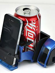shunwei® combinaison de ventilation de voiture multi-fonction titulaire de base des boissons / téléphone / cigarette quatre couleurs (de