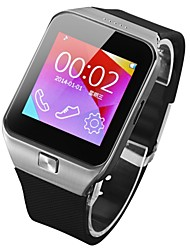 Предметы одежды - Умный браслет - Bluetooth 3.0/WIFI Датчик для отслеживания сна/Таймер/Поделиться с сообществом - для - Смартфон - на