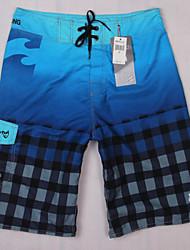 2014 новых горячих купальники Совет по поиску шорты мужчин Quick Dry Boardshorts пляжные шорты пляжные брюки зеленый синий S / M / L / XL