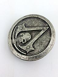 badge alliage de croyance / plus d'accessoires Assassin
