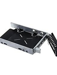 """sas hot plug SATA de 2,5 """"bandeja caddy disco rígido Fujitsu PRIMERGY RX600 para RX300 RX900"""