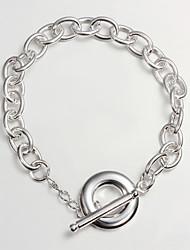 s925 zilveren armband schakelarmband fashion design beperkte verkoop armbanden en armbanden