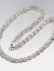 Big Promotion Big PromotionParty/Work/Casual Silver Plated Statement Wholesale Price Wholesale Price