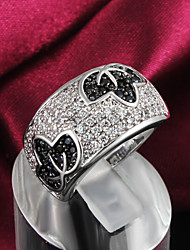 Party Gold Plated Statement Ring Wedding Rings for Men And Women Hottest Fashion