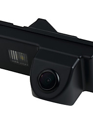 Toyota - 1/3 InchKleuren CMOS - 170 ° - 480 TV-lijnen - 720 x 576 - Achteruitrijcamera