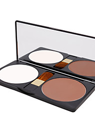 High Light Shadow Bronzing Powder