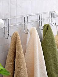 """sucção poderosa/ sugado toalha anzóis 8pçs 60 * 5.8 * 12 centímetros (23,62 * 2,28 """""""" * 4,72 """")"""