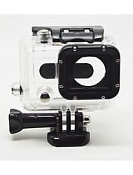 Gopro Accessories Protective Case / Monopod / Tripod / Screw / Suction Cup / Straps / Waterproof Housing / Mount/HolderFor-Action Camera,