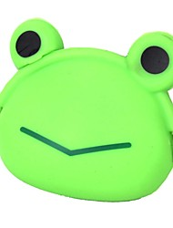 Cute Frog Money Package Coin Key Case