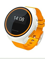 Long-standby Children GPS Smart Watch, Location, Two-way talk, SOS, Remote Pickup Voice