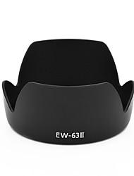 mengs® EW-63ii лепесток штык бленда для Canon EF 28mm F / 1.8, 28-105mm F / 3.5-4.5 II USM
