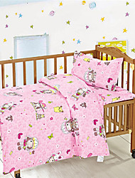High Quality Baby Bed Cover Baby Bedding Set Cotton