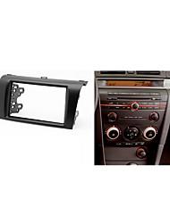 автомагнитолы панель для Mazda 3 Axela Mazda3 установки головного устройства вывеска отделка приборной комплект