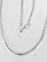 Hottest Party moda / trabalho / prata banhado ocasional indicação elegante jóias