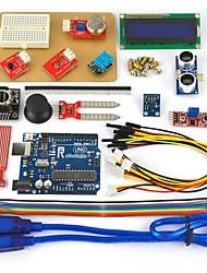 le kit de démonstration de simulation, kit d'affichage analogique pour Arduino