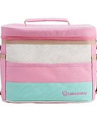 Waterproof/Water Bottle Pocket/Including Water Bladder Cooler/Shoulder Bag/Freeze Pack Security  Oxford Milk Bags