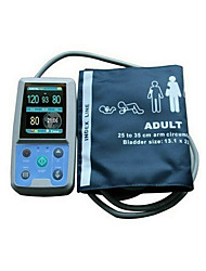 ABPM-50 Ambulatory Blood Pressure Monitor with Bluetooth Wireless for Continuous Monitoring