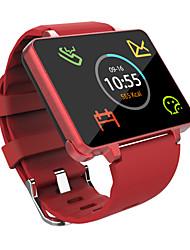 Xikang Wearables Smart Watch , Bluetooth4.0 / Message Control/Camera Control /Activity Tracker/Sleep Tracker
