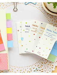 Self-Stick Note - di Carta - Carino