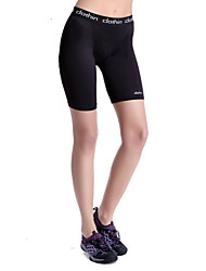 Mujer Carrera Prendas de abajo / Shorts Yoga / Pilates / Fitness / Deportes recreativos / Ciclismo / RunningTranspirable / Secado rápido