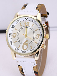 Student Watch Fashion Watches Vintage Woman'S Watch