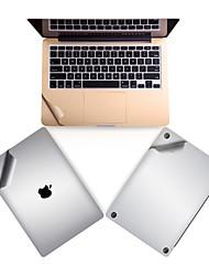 """pieles portátil para el macbook cubren todo el cuerpo pro 15 """"con retina"""