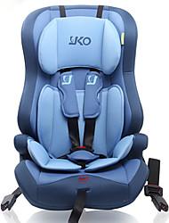 la seguridad del coche del niño del bebé isofix asiento / interfaz pestillo ece europeo r44 / certificación de seguridad para niños YKO